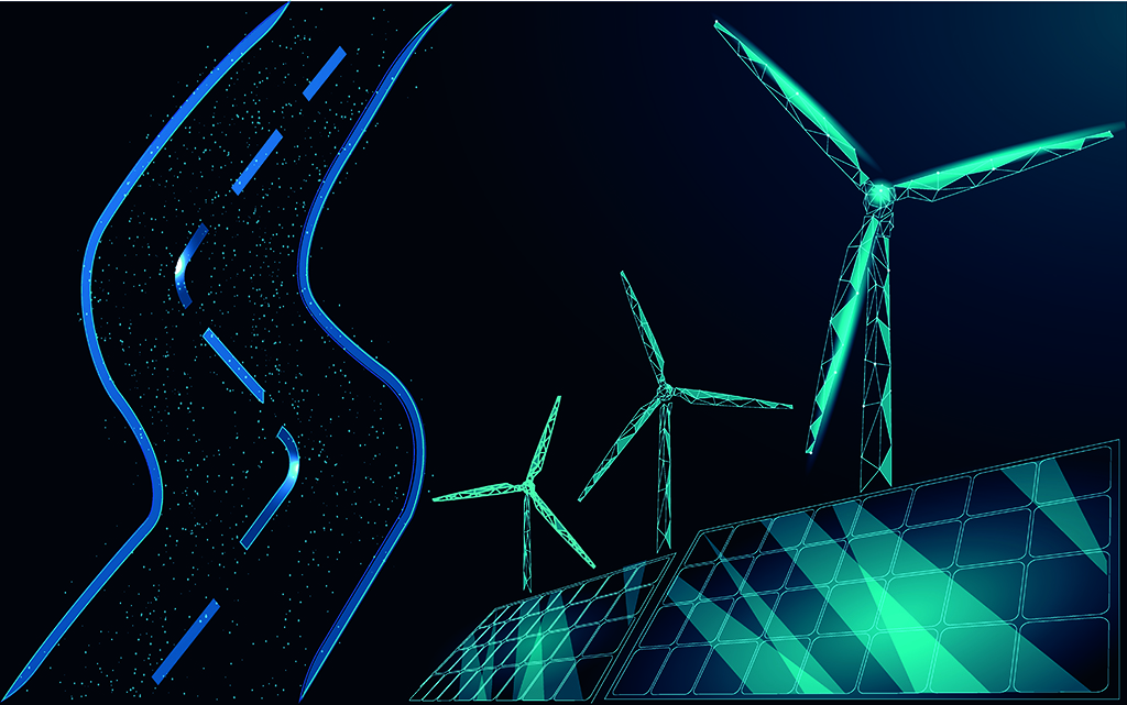 KDK Energy and Infrastructure