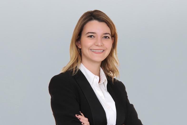Deniz Erkan