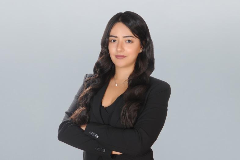 Ilgın Burçay Duran