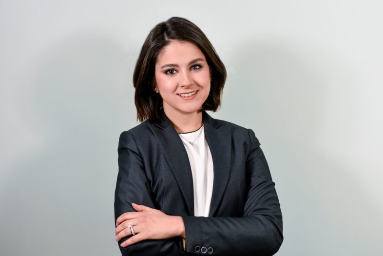 Pınar Bülent